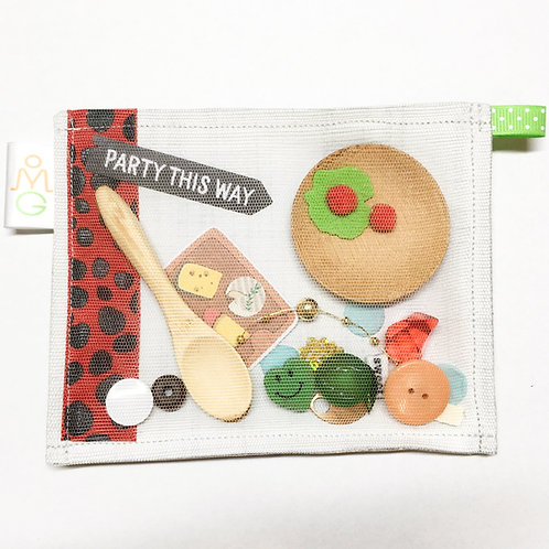 Person Centred Cooking Pocket