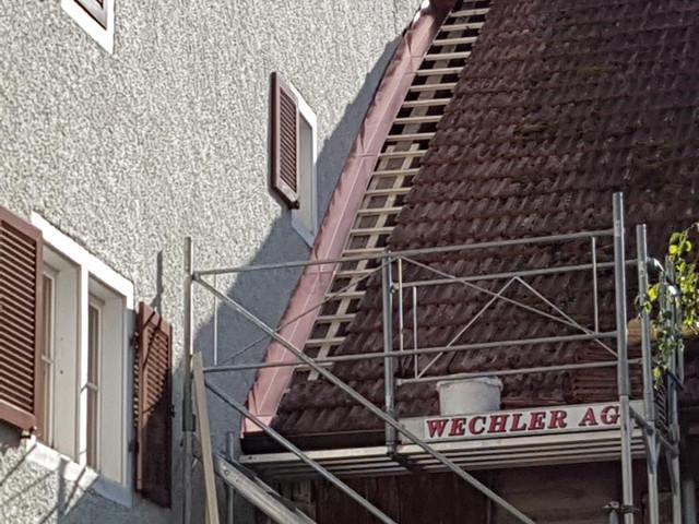 wechler ag