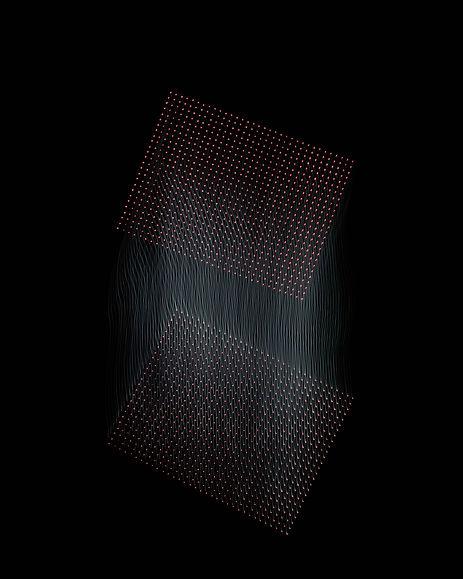 fernando Marante the divergent image experimental photograph light painting