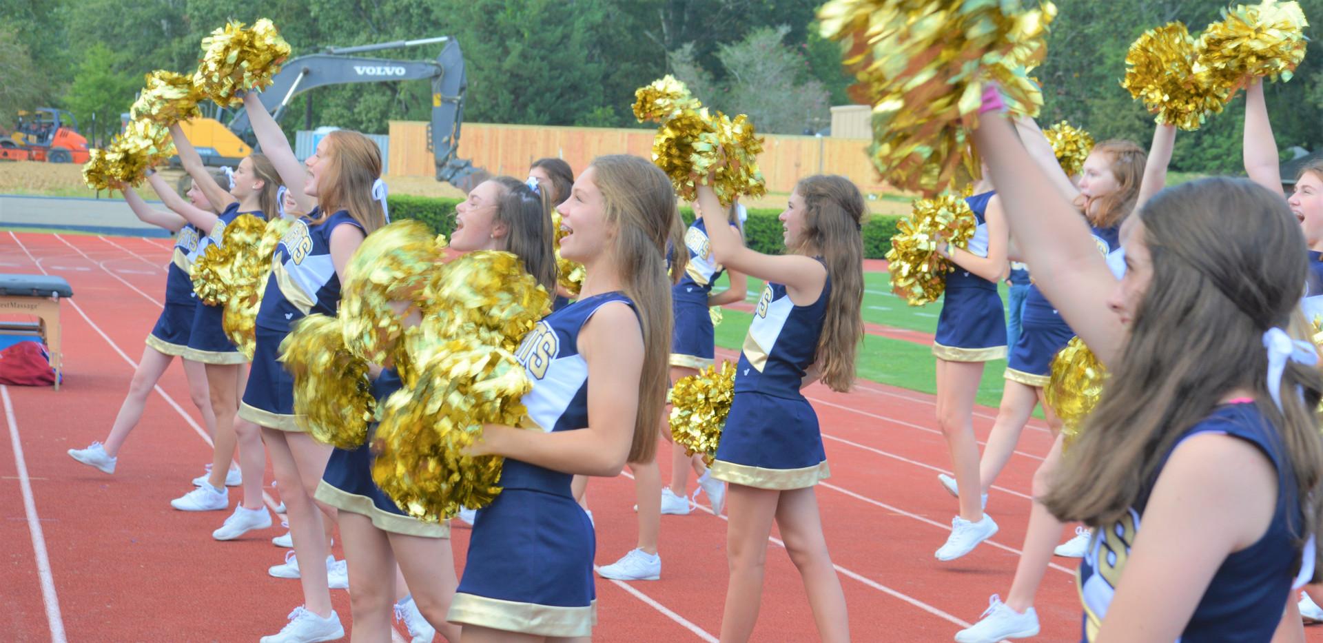 Margaret  MS cheerleaders group. jpg.JPG
