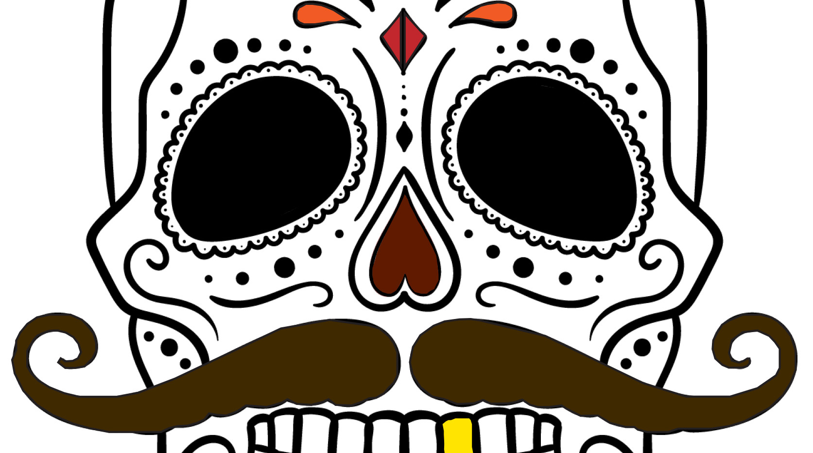 Elliot Day of Dead Mask Illustrator.jpg