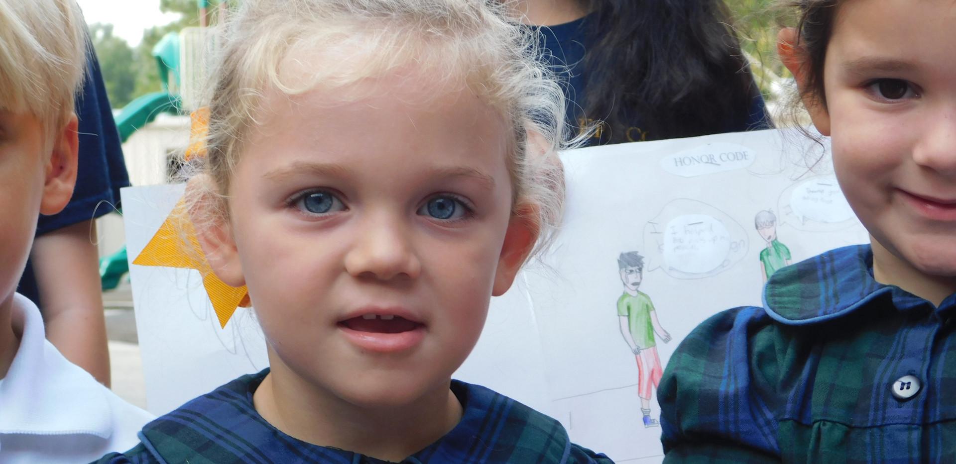 lower school pre-k girl, libbie kelly.JP