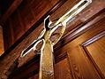 Chapel Cross worms eye  Avery Tauzin 011