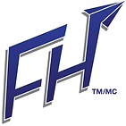 Fly High Inc ® logo