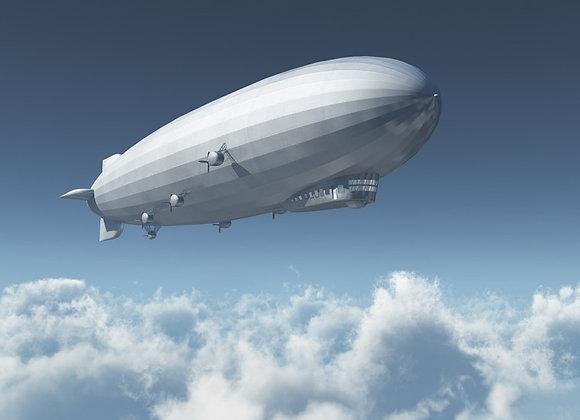 Ballon dirigeable™