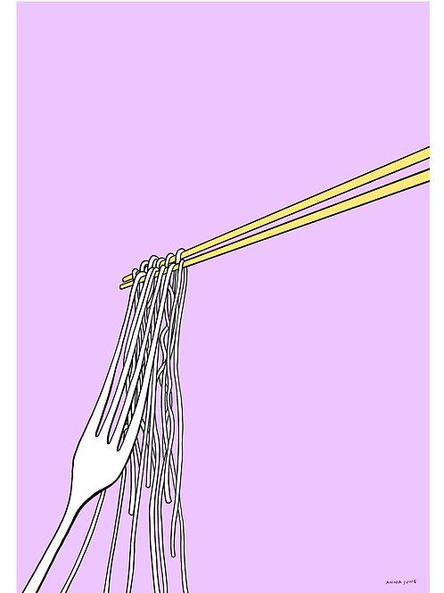 Print Noodle