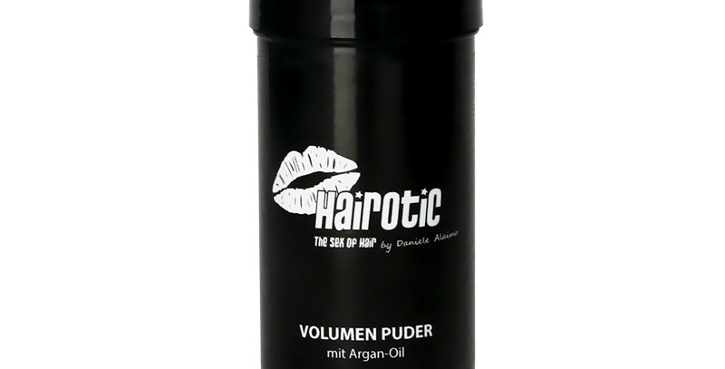 Volume Puder