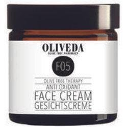 Gesichtscreme Anti Oxydant