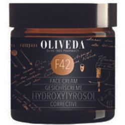 Gesichtscreme Hydroxytyrosol Corrective
