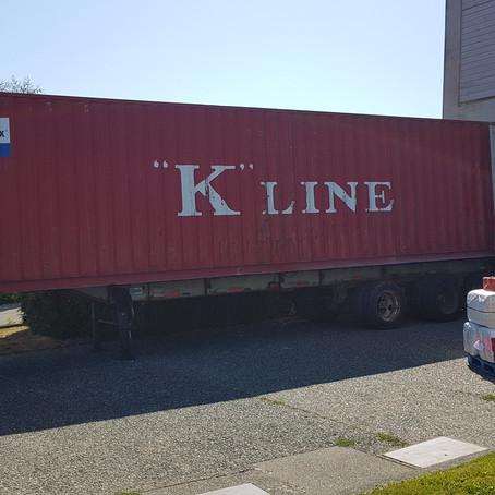 Lebanon Container Update