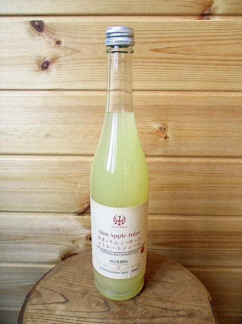 Aizu Apple Juice