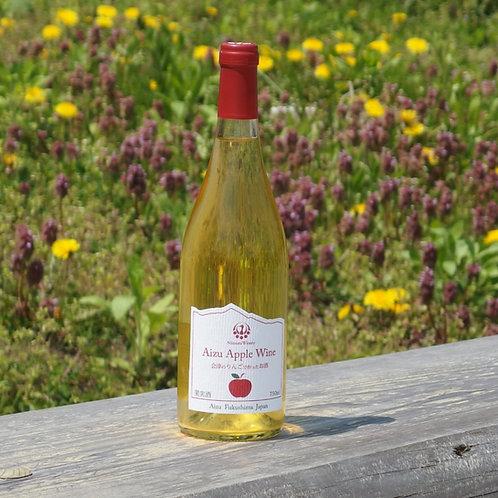 Aizu Apple Wine