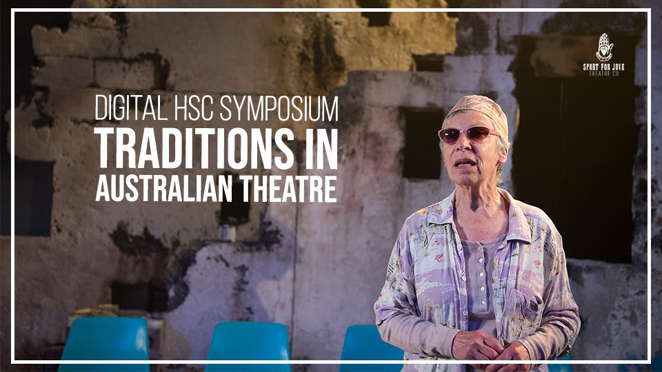 Traditions in Australian Theatre