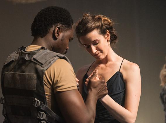 Othello Production Image