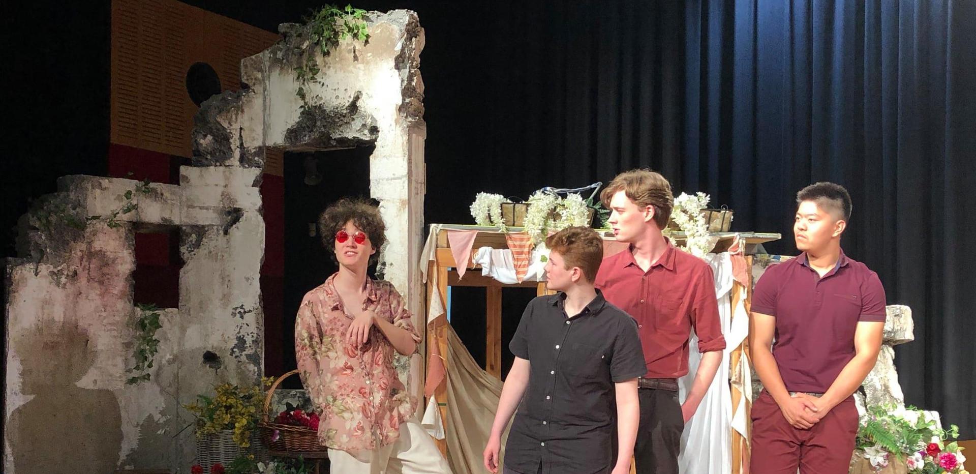 The Florist of Arden