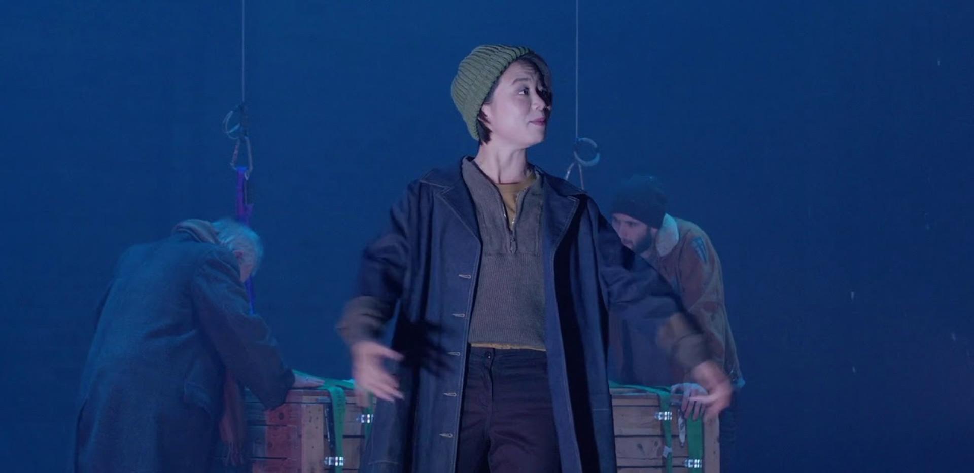 The Merchant of Venice Trailer