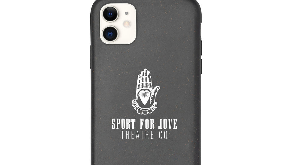 Sport for Jove Biodegradable Phone Case