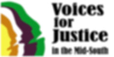 voices, for, Justice, voices for justice, mid-south, mid south, faces, colors,