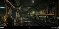 DOOM: Res-Ops Cargo Scan