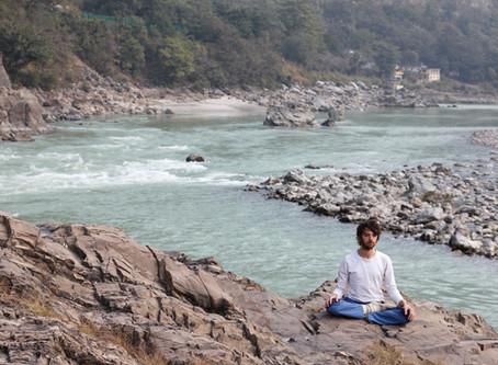Where Yoga began for me