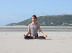 Meditation Photo 1