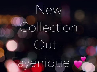 Fashion video Fayenique