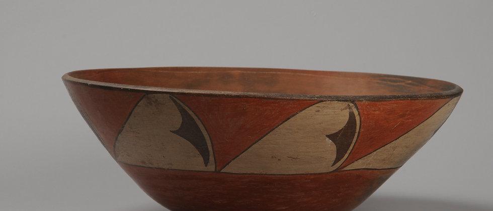 Zia Stew Bowl
