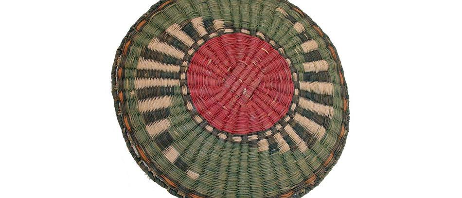Hopi Third Mesa Wicker
