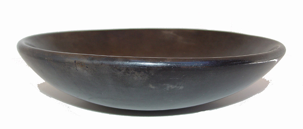 San Ildefonso Bowl