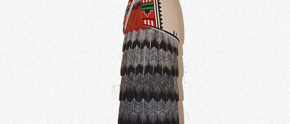 Hopi Salako Kachina