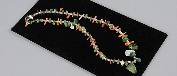 19th Century Pueblo Beads