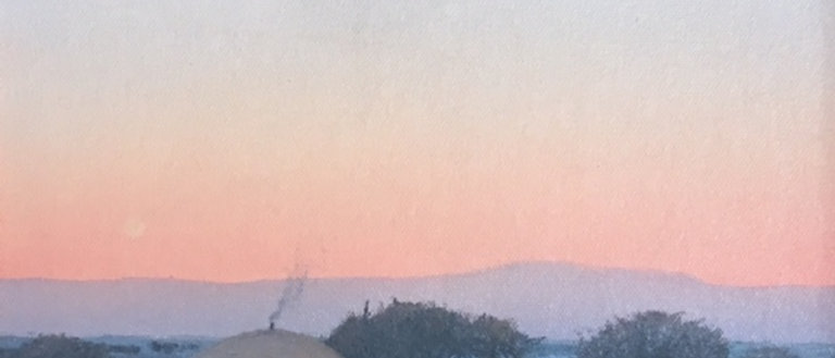"""Arizona Sunset"""