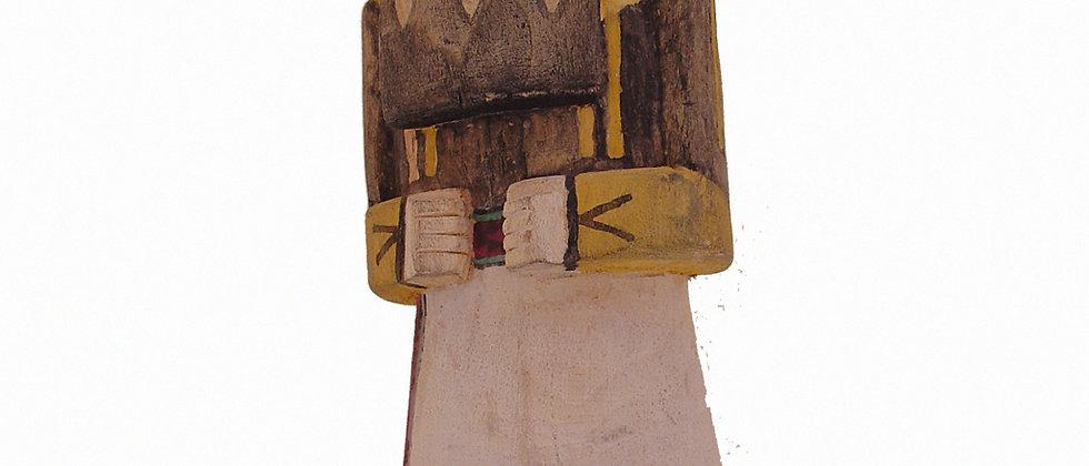 Hopi Niman Kachina 1920