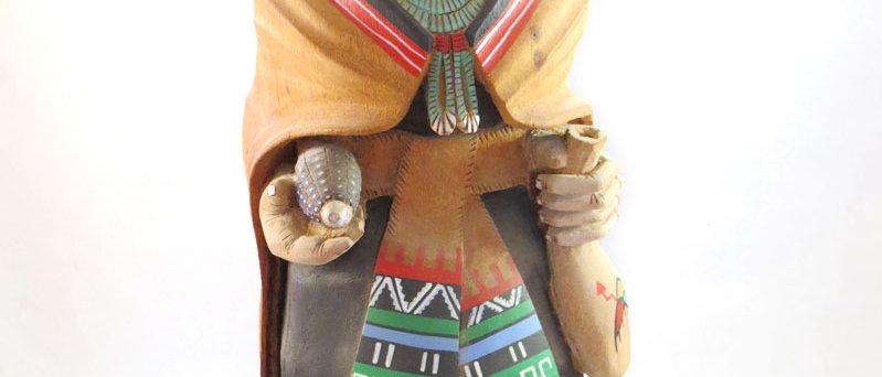 Hopi  Grandmother Corn Kachina