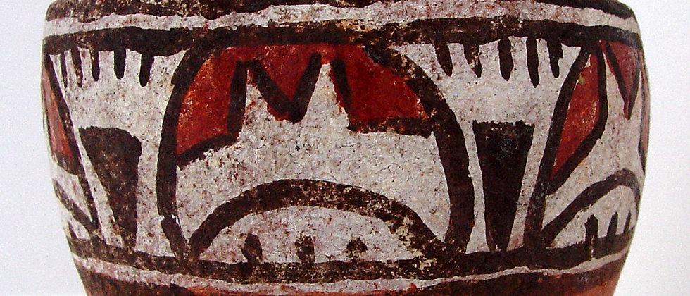 Tesuque Altar Bowl