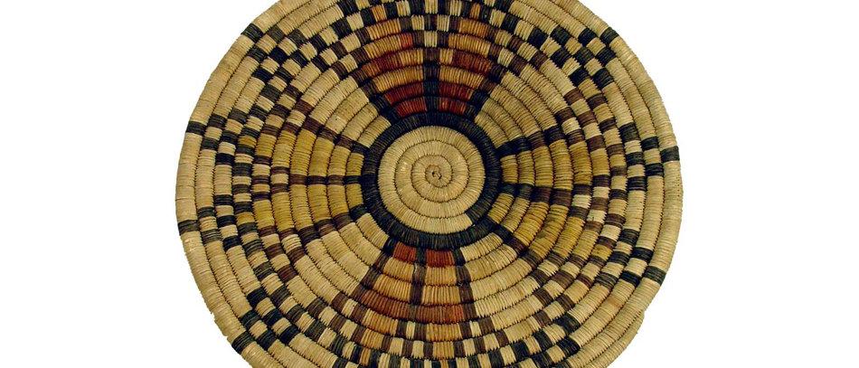 Hopi Second Mesa Coil