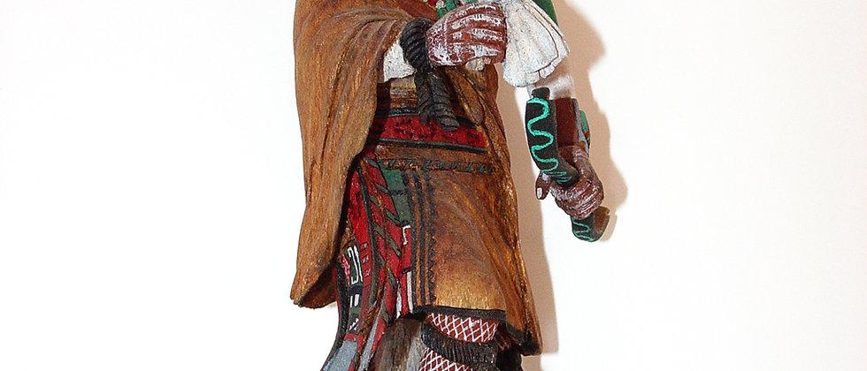 Hopi Rain Priest Kachina
