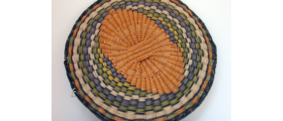 Hopi Third Mesa Wicker