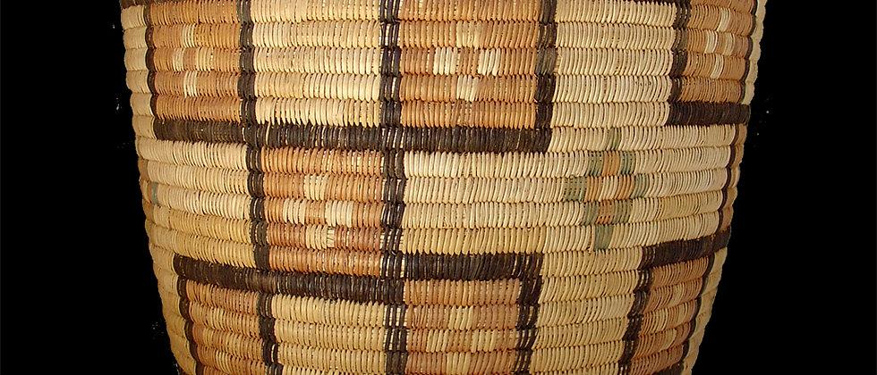Jicarailla Basket