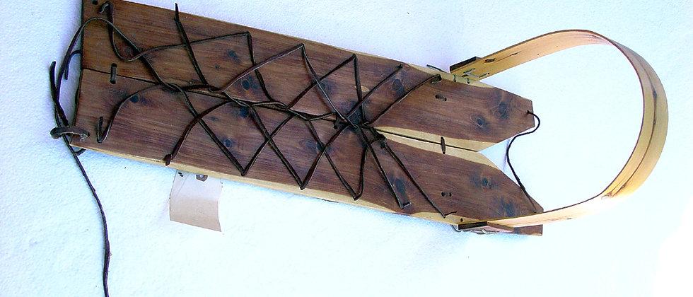 Navajo Craddle Board
