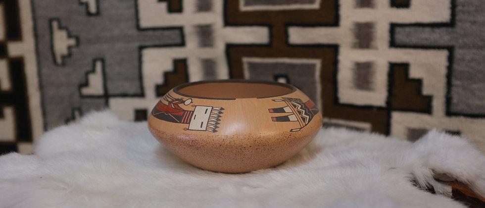 Navajo Bowl