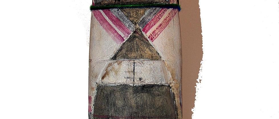 Hopi  Kachin'mana circa 1920