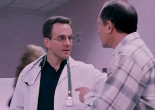 """Dr. Wasserman, """"Life or Breath"""""""
