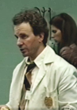 "Medical Examiner, ""Rampage: The Hillside Strangler Murders"""