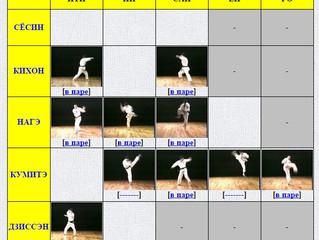 Ката (с видео) на сайте