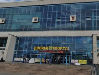 "Новогодний турнир в ДС ""Москвич"""