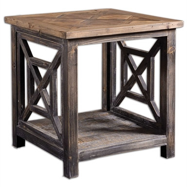 Springer End Table