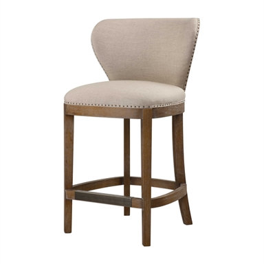 Adonis Counter Stool