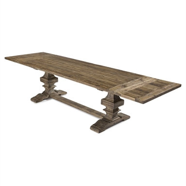 Baldwin Extendable Table