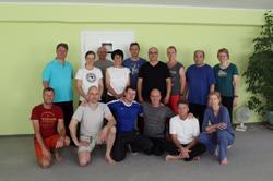 Nurnberg, Germany Workshop 2016